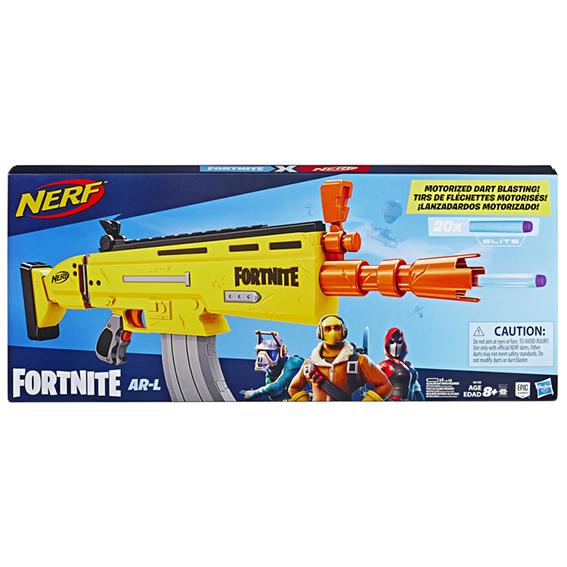 Nerf Supersoaker Risky Reeler