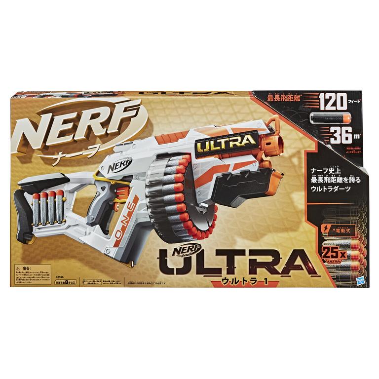 NERF ULTRA ONE