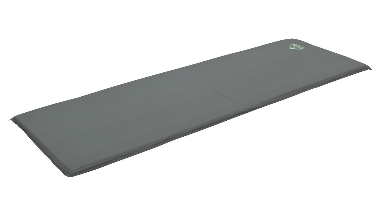 Samonafukovací karimatka 200x66x3cm
