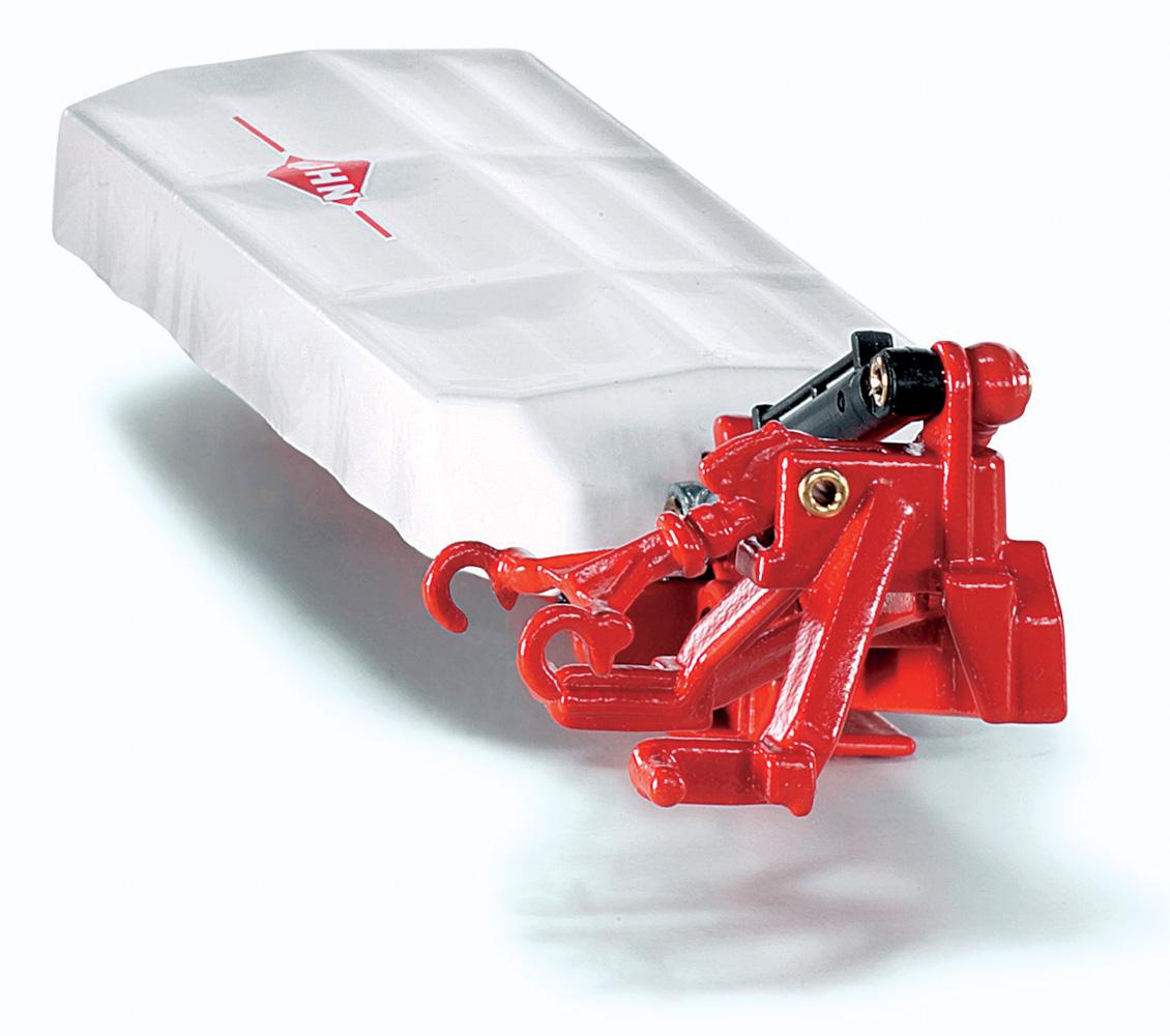 SIKU Farmer - Zadní žací stroj Kuhn 1:32, 170x75x54 mm