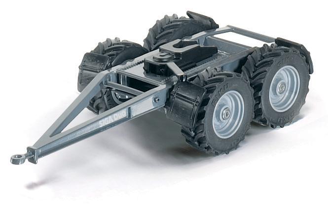 Podvozek za traktor SIGA Duo, 1:32