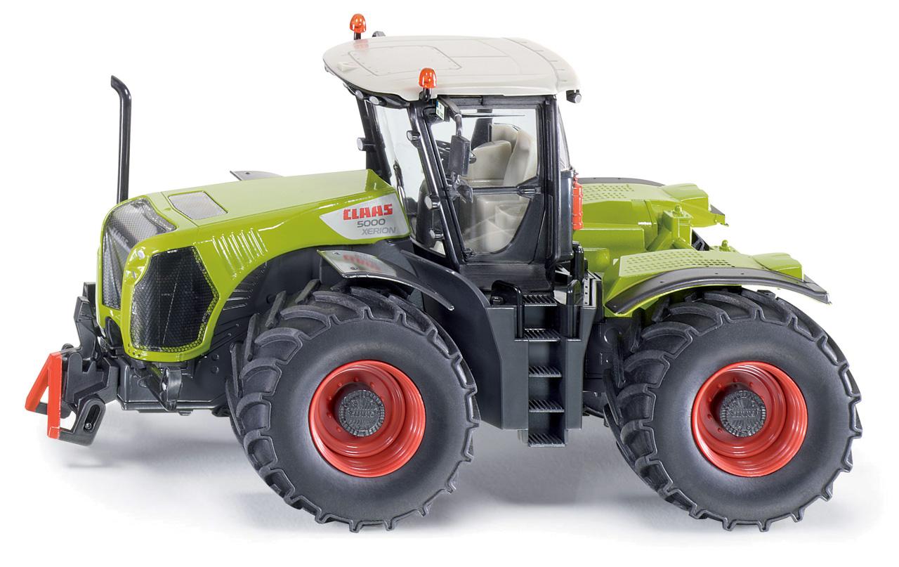 SIKU Farmer - Traktor Claas Xerion 1:32