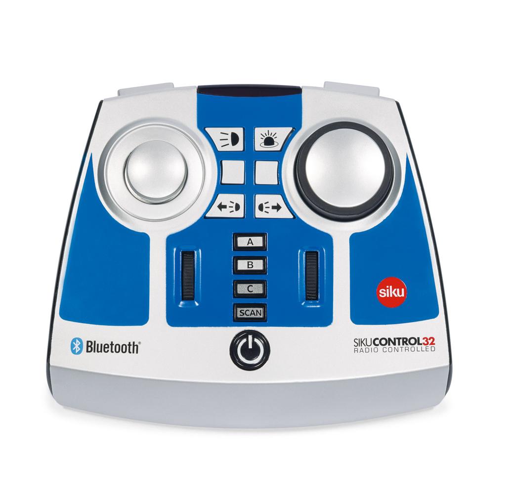 SIKU Control - Bluetooth, dálkový ovladač