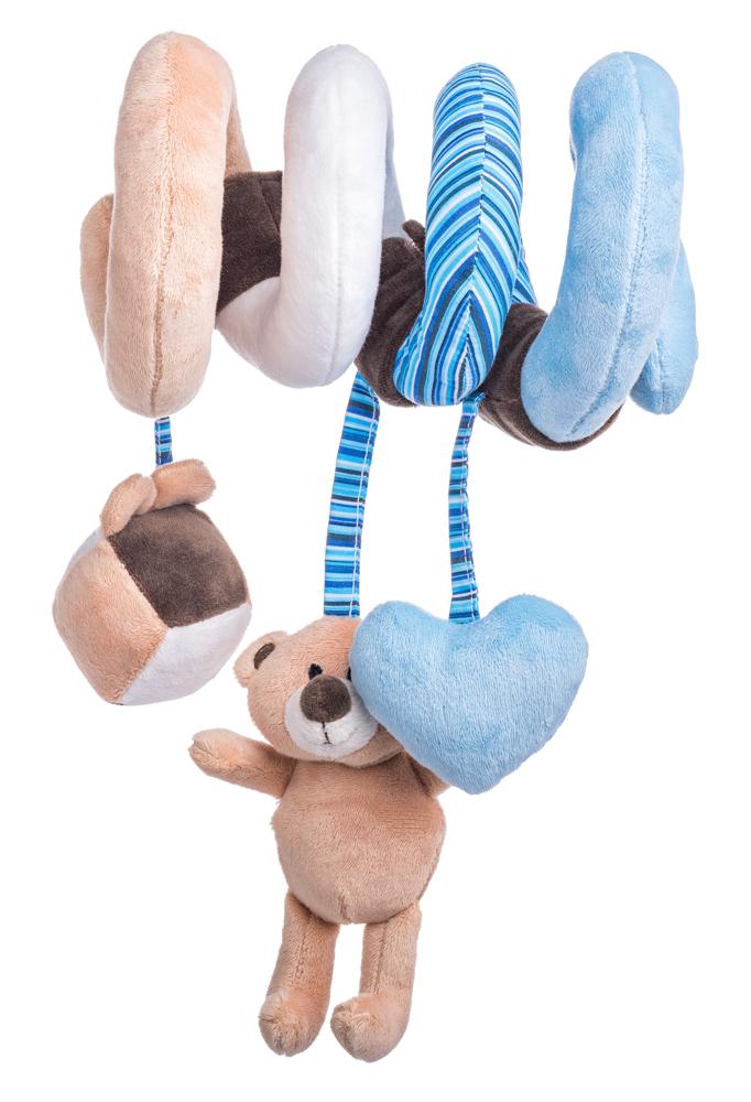 Baby spirála - medvídek Lumpin
