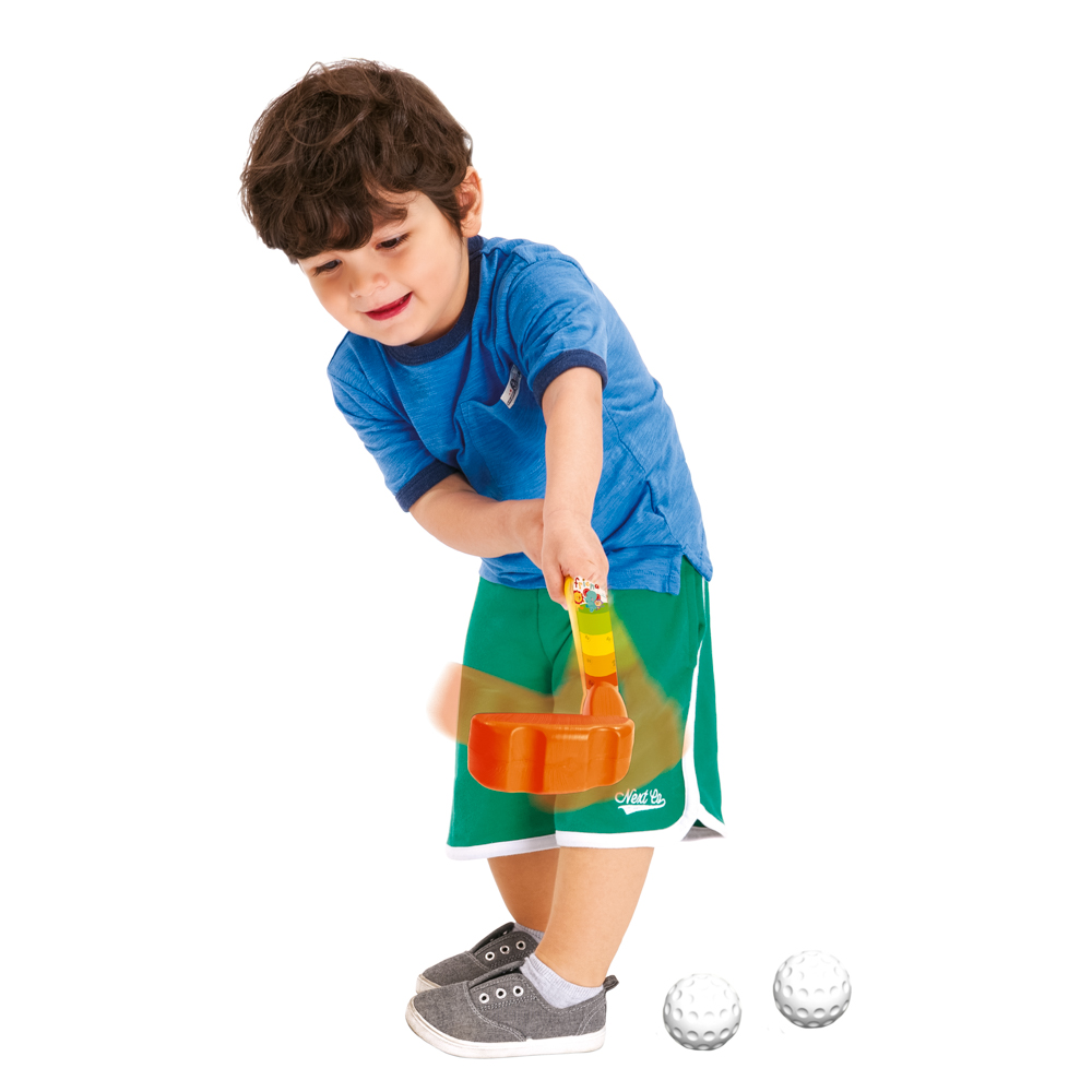 Golfový set Fisher Price