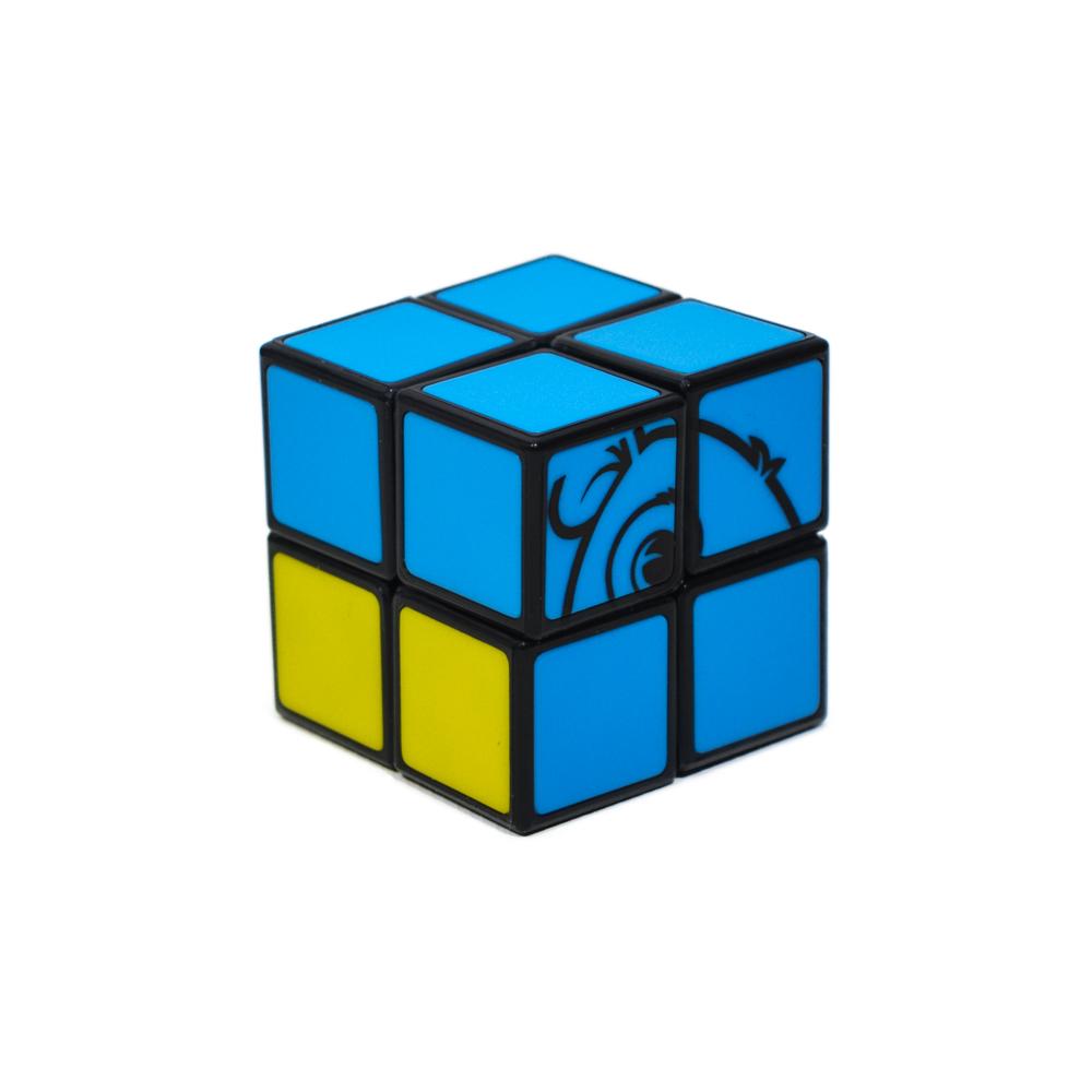 Rubikova kostka Junior 2x2 spravná hračka 2018