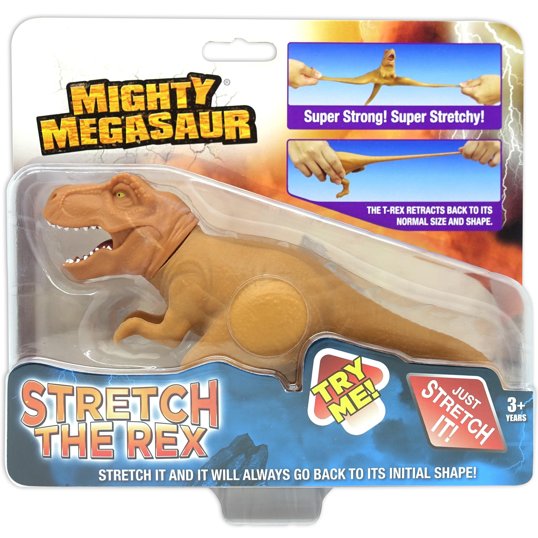 Mighty Megasaur: Elastický dinosaurus T-Rex