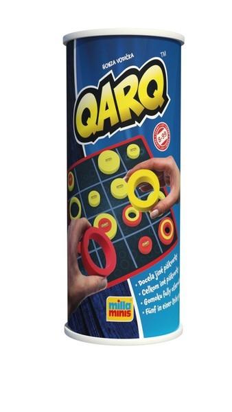 QARQ - desková hra
