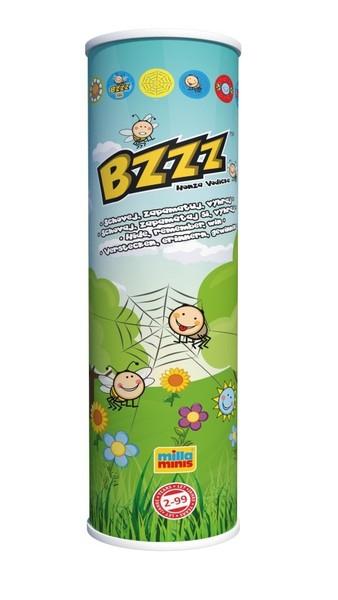 BZZZ - desková hra