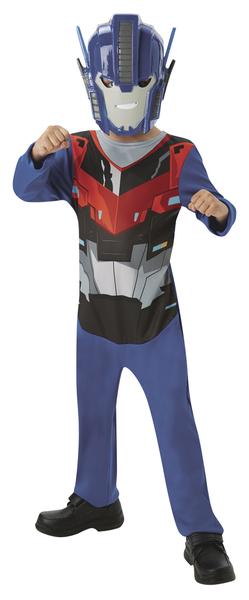 Transformers: Optimus Prime - action suit