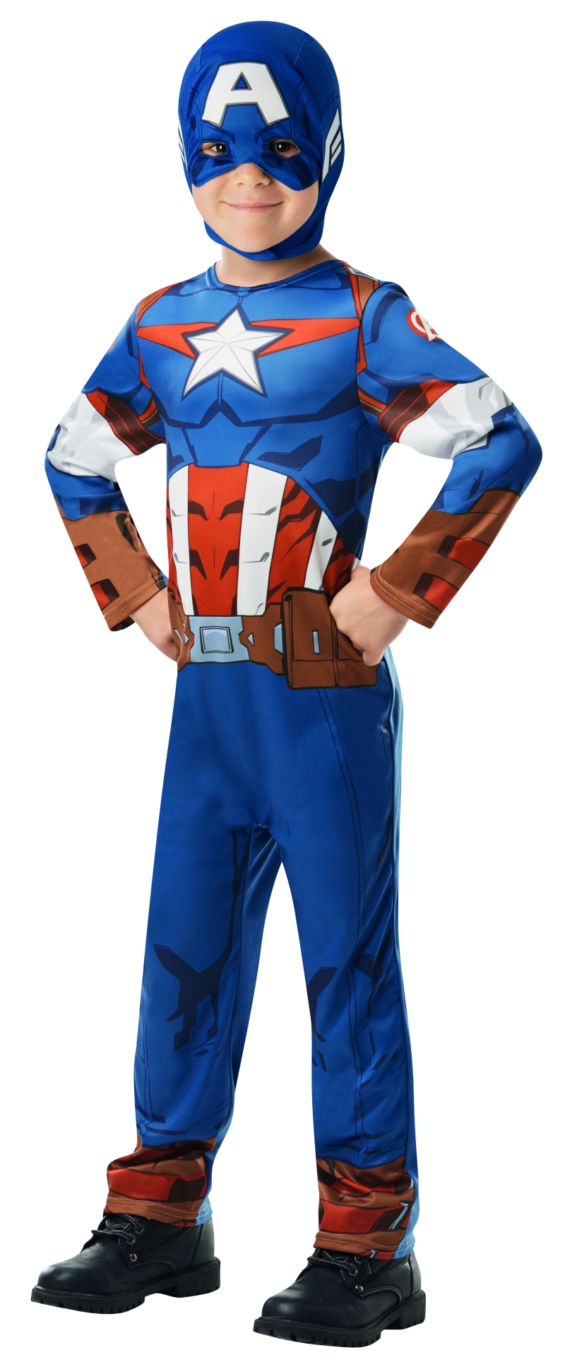Avengers: Captain America  - vel. M