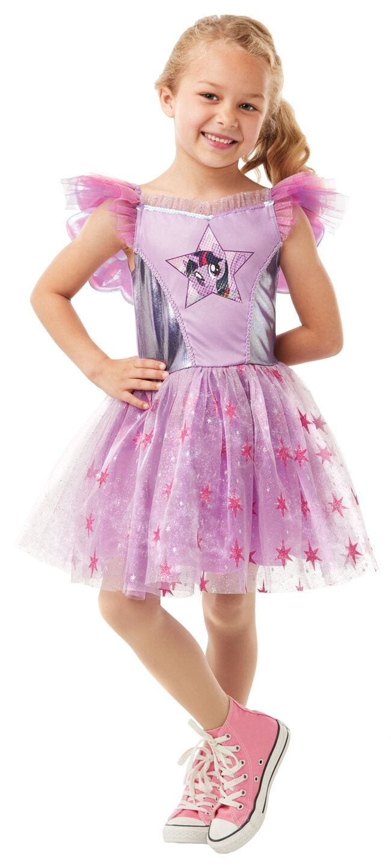 My Little Pony: Twilight Sparkle - Deluxe kostým - vel.S