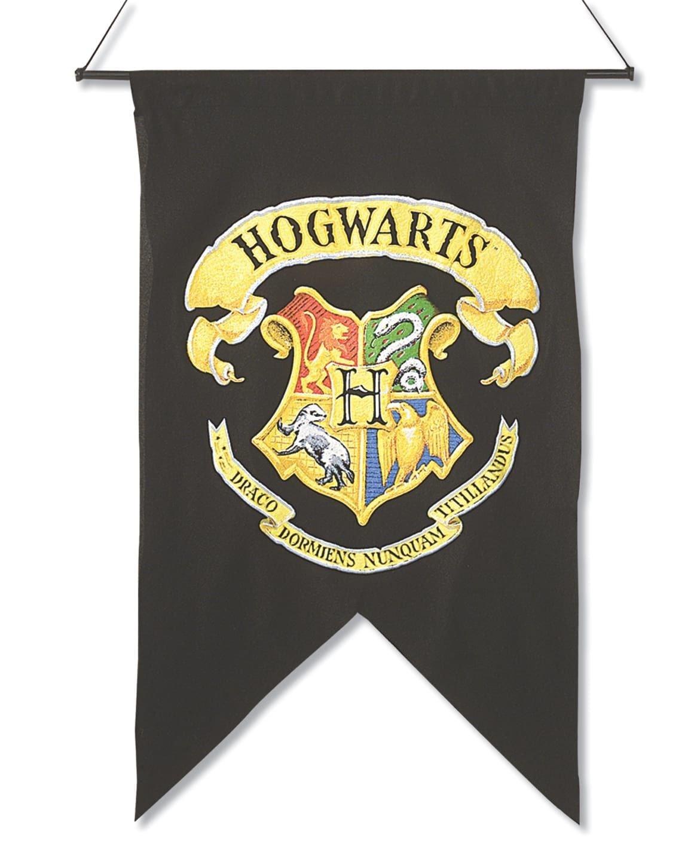 Harry Potter: vlaječka Bradavice