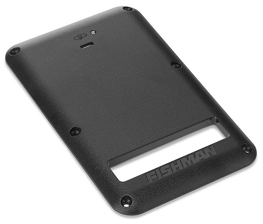 Fishman Rechargeable Battery Pack Strat Black